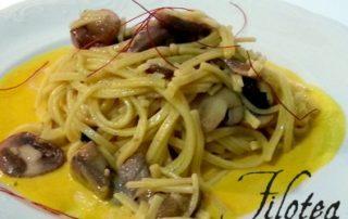 Chitarroni-al-tartufo-con-funghi-e-fonduta-allo-zafferano-thumbnails