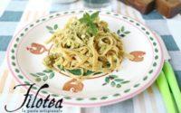 Fettuccine-al-farro-Filotea-con-pesto-di-zucchine-e-pistacchi-thumbnails