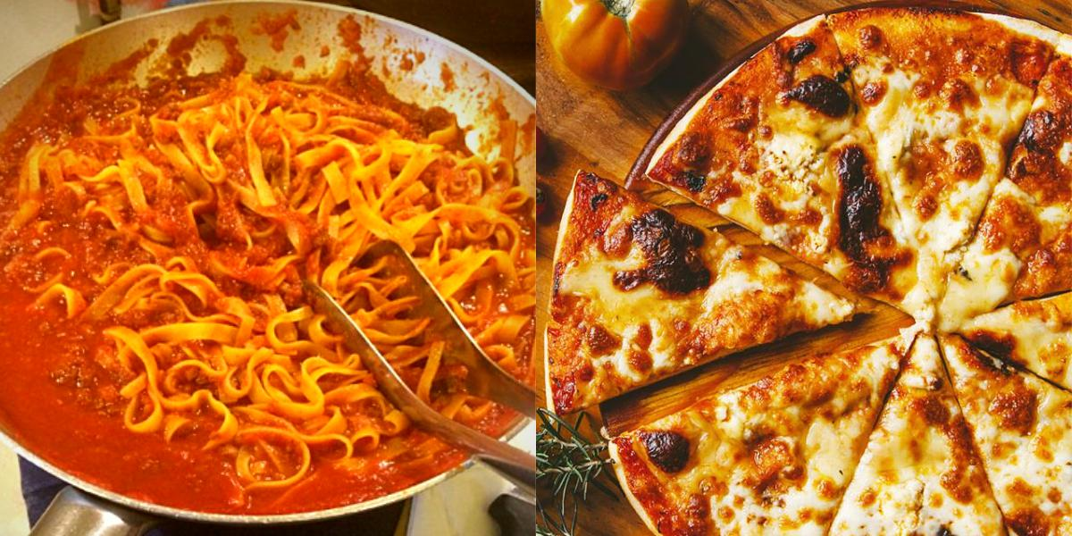 Ripatransone Pasta Pizza