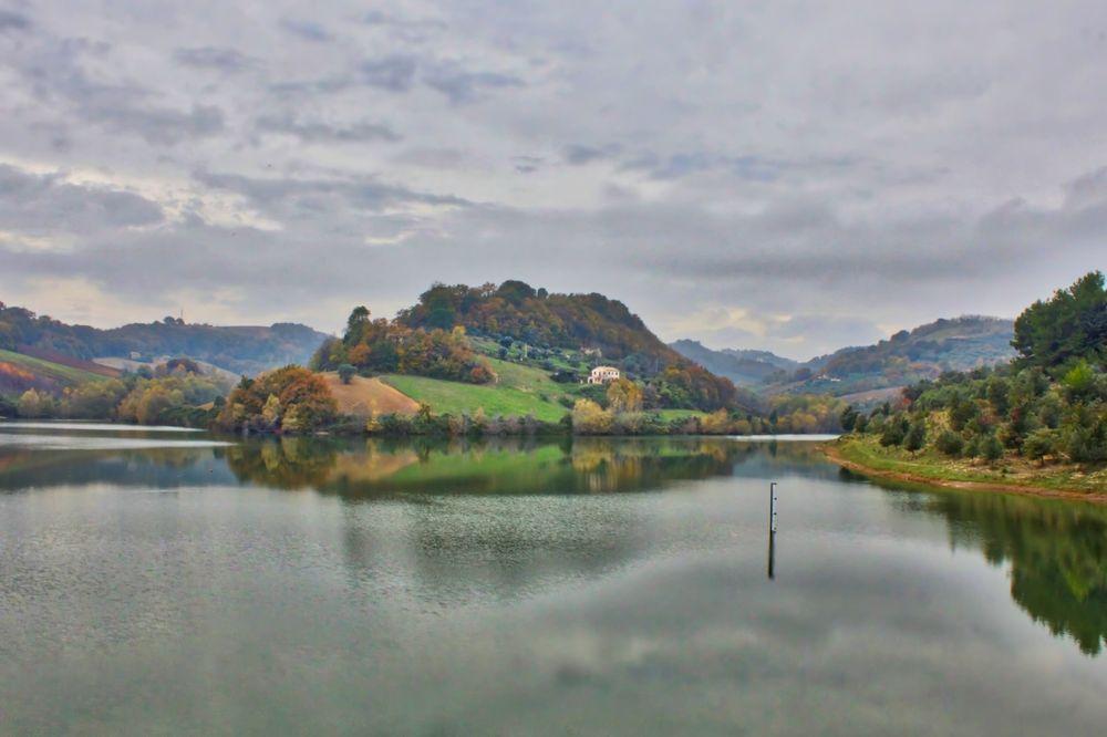 Lago Massignano
